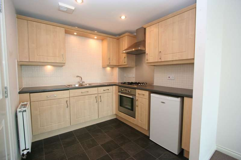 1 Bedroom Flat for sale in Trueman Court Green Lane, Linthorpe, Middlesbrough, TS5