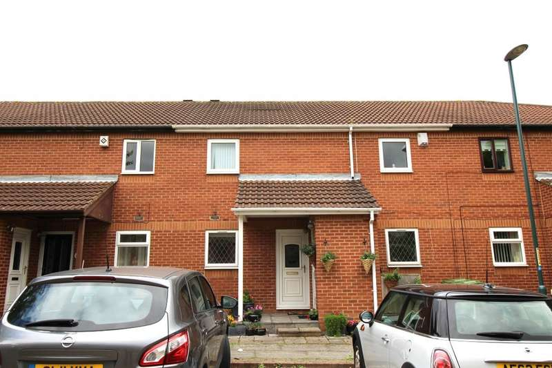 2 Bedrooms Flat for rent in Agincourt, Hebburn, NE31