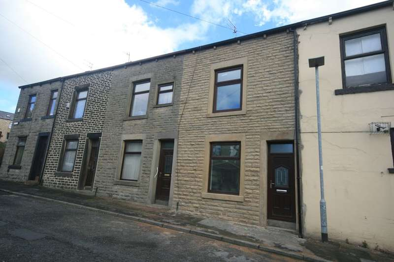 2 Bedrooms Terraced House for sale in Ivy Street, Rossendale, BB4