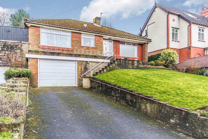 2 Bedrooms Detached Bungalow for sale in A Mottram Old Road, Hyde, SK14