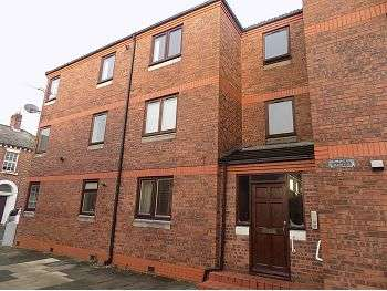 2 Bedrooms Property for sale in Church Close, Rydal Street, Carlisle, CA1 2BH