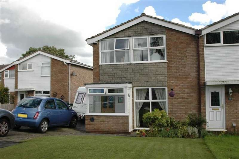 3 Bedrooms Semi Detached House for sale in Brackendale, Elton