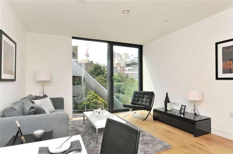 1 Bedroom Flat for sale in NEO Bankside, Southbank, 5 Sumner Street, London, SE1