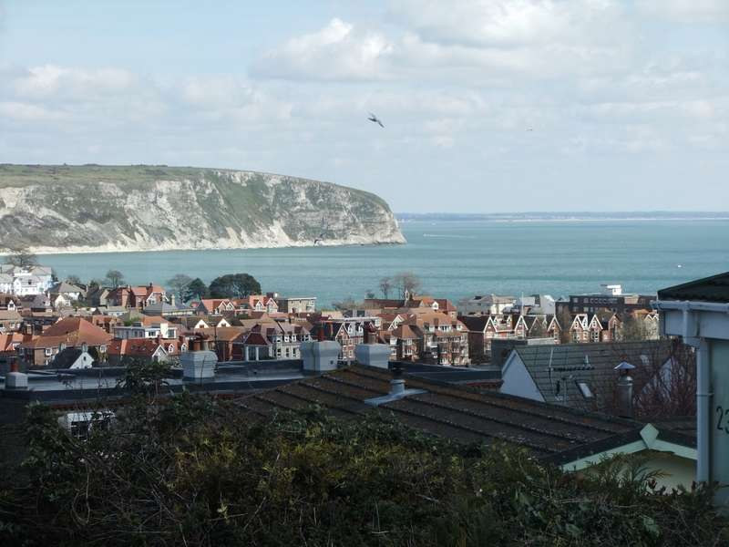 1 Bedroom Mobile Home for sale in Swanage