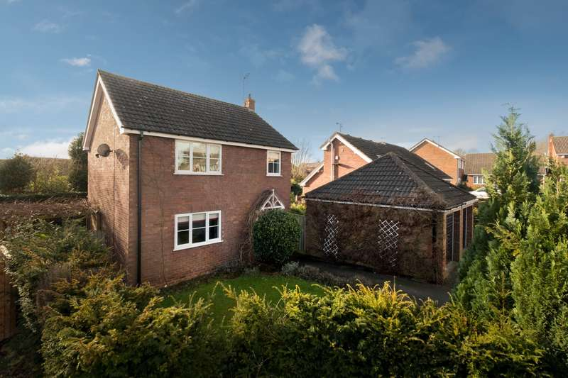 3 Bedrooms House for sale in 3 bedroom House Detached in Eaton