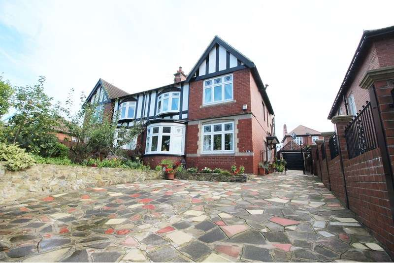 4 Bedrooms Property for sale in Durham Road, Low Fell, Gateshead, Tyne and Wear, NE9 5AL