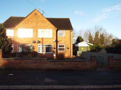 3 Bedrooms Maisonette Flat for sale in Four Pounds Avenue, Chapelfields, Coventry, West Midlands