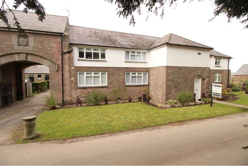 5 Bedrooms Property for sale in Longridge, Berwick-upon-Tweed, Northumberland, TD15 2XQ