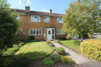 3 Bedrooms Terraced House for sale in Lancaster Road, Yate, Bristol, South Gloucestershire
