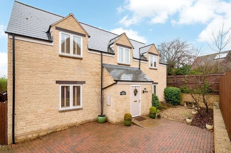 4 Bedrooms Detached House for sale in Davenport Close, Great Rollright, Chipping Norton