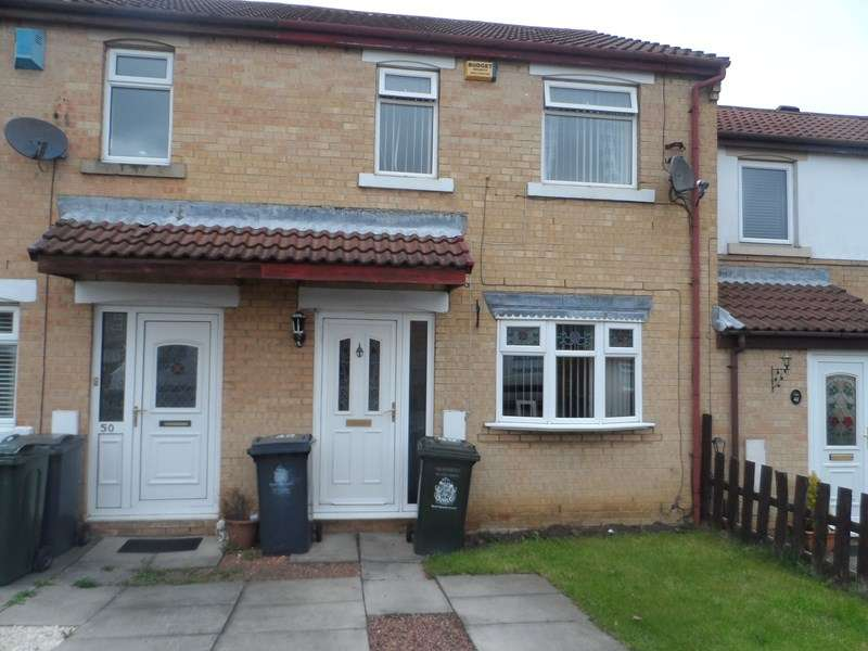 3 Bedrooms Property for sale in Littondale, Wallsend, Wallsend, Tyne and Wear, NE28 8TZ