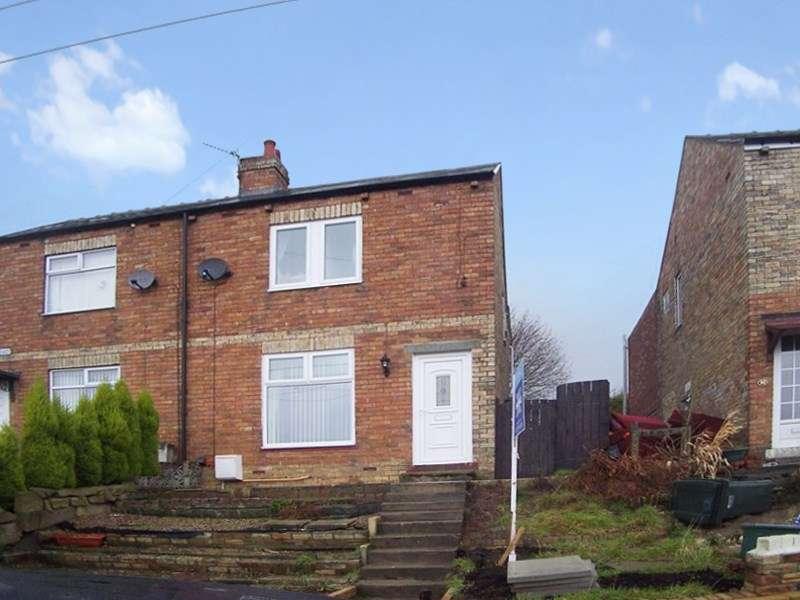 3 Bedrooms Property for sale in Wellfield Road, Highfield, Rowlands Gill, Tyne & Wear, NE39 2NF