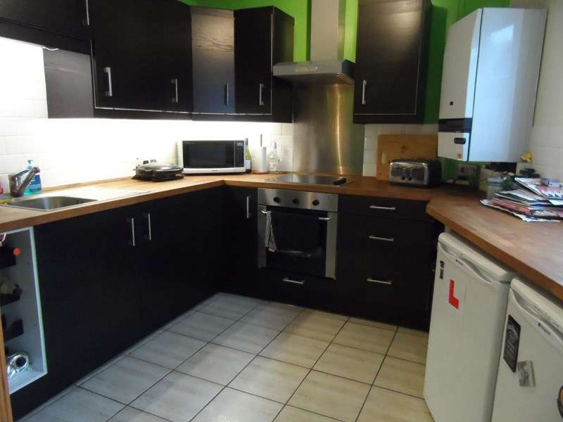 2 Bedrooms Property for sale in Second Avenue, Heaton, Newcastle upon Tyne, Tyne & Wear, NE6 5XT