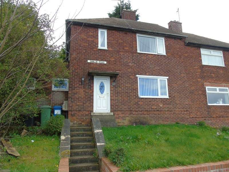 3 Bedrooms Property for sale in Smillie Road, Horden, Horden, Durham, SR8 4AN