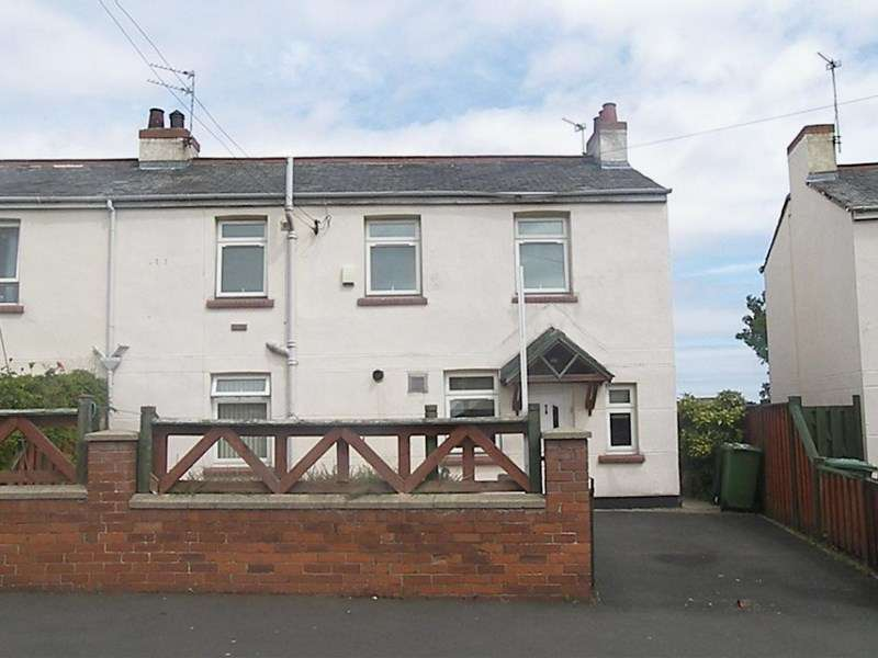 3 Bedrooms Property for sale in Dene Street, New Silksworth, Sunderland, Tyne & Wear, SR3 1BZ