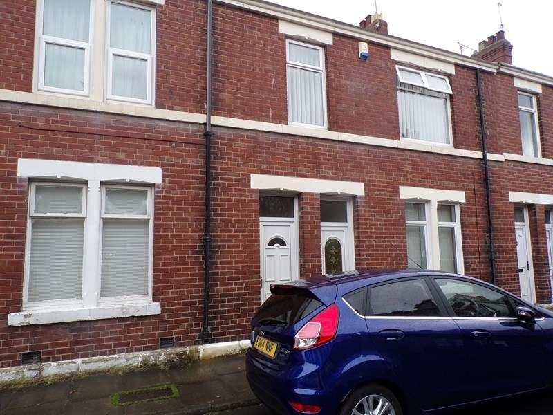 2 Bedrooms Property for sale in Breamish Street, Jarrow , Jarrow, Tyne and Wear, NE32 5SH