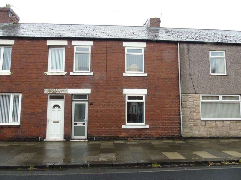 3 Bedrooms Property for sale in Woodhorn Road, Ashington, Northumberland, NE63 9AS