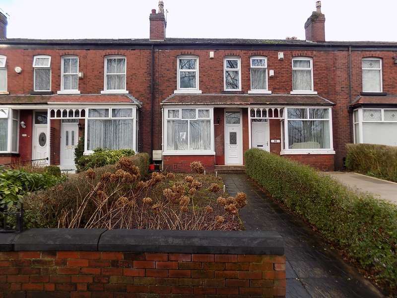 3 Bedrooms Terraced House for sale in Gilnow Road, Bolton, BL1