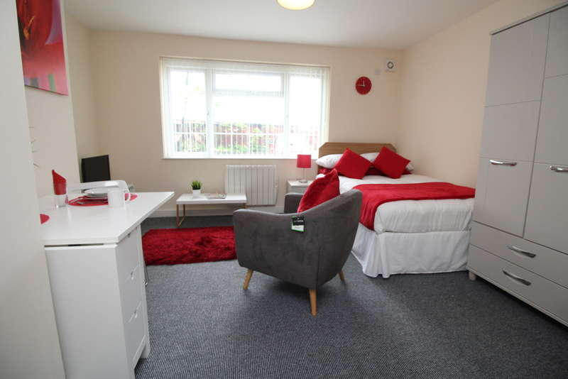 1 Bedroom Flat for rent in 130 Huddersfield Rd, Mirfield
