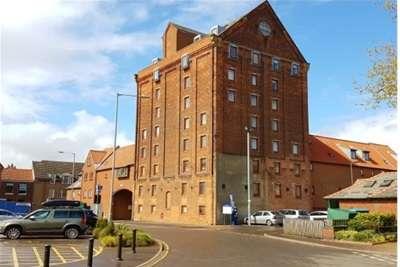 1 Bedroom Flat for rent in The granaries, Baker lane