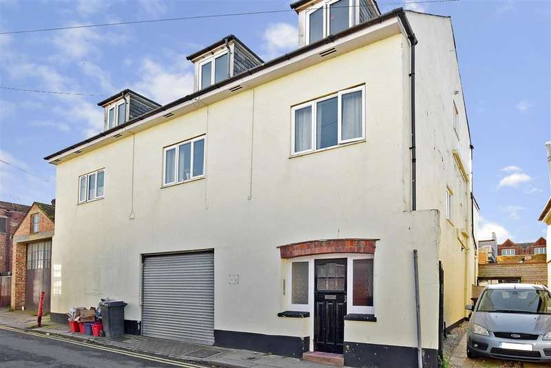 1 Bedroom Flat for sale in Charles Street, , Herne Bay, Kent