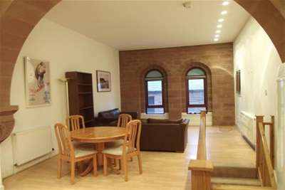 1 Bedroom Flat for rent in Squire Street, Whiteinch