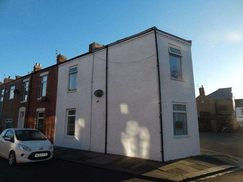1 Bedroom Apartment Flat for sale in Plessey Road, Blyth