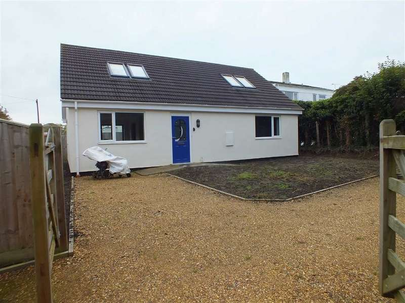 3 Bedrooms Chalet House for rent in Common Hill, Steeple Ashton, Wiltshire, BA14
