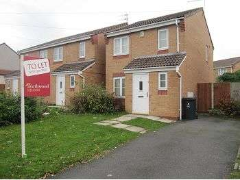3 Bedrooms Detached House for rent in Oakdale Row, Broad Lane, Kirkby, Liverpool