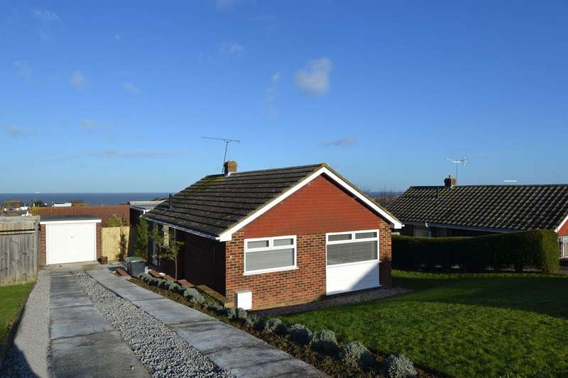 3 Bedrooms Detached Bungalow for sale in Norview Road, Whitstable
