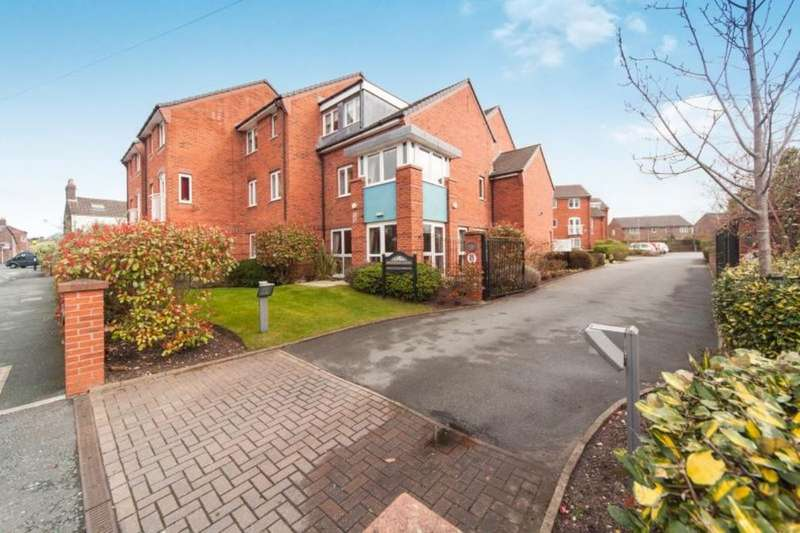 1 Bedroom Flat for rent in Peel House Lane, Widnes, WA8