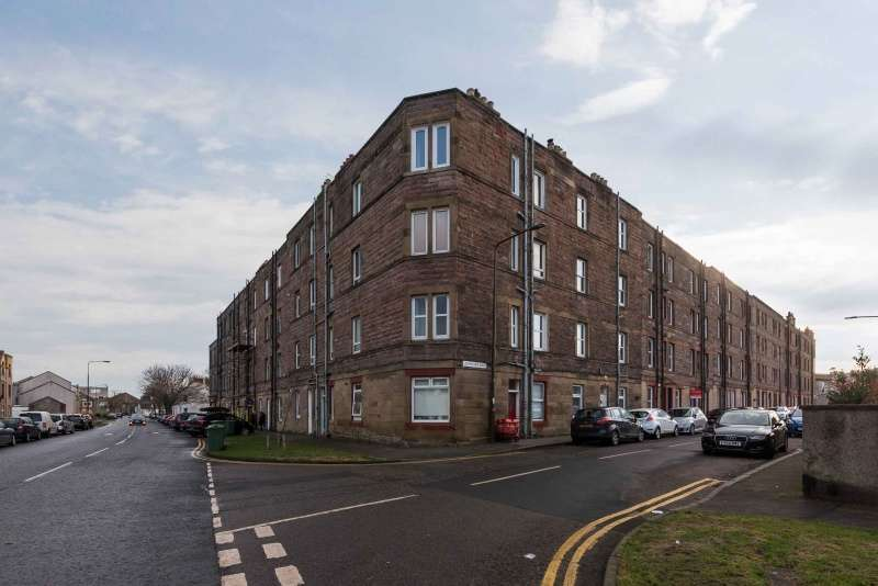 1 Bedroom Flat for sale in New Street, Musselburgh, East Lothian, EH21 6BZ