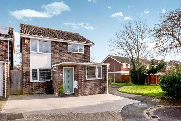 3 Bedrooms Detached House for sale in Emsworth, Hampshire, .