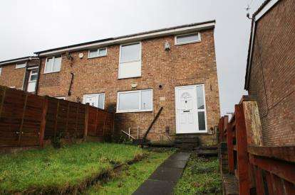 3 Bedrooms Terraced House for sale in Delph Lane, Blackburn, Lancashire, ., BB1