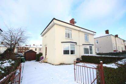 2 Bedrooms Semi Detached House for sale in Liberton Street, Riddrie, Glasgow