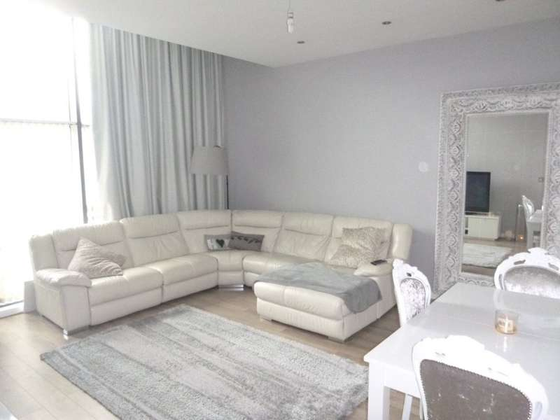 2 Bedrooms Apartment Flat for sale in Pall Mall, Liverpool, Merseyside, L3