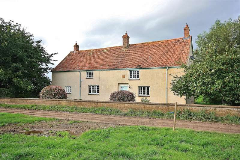 4 Bedrooms House for sale in Isle Abbotts, Taunton, Somerset, TA3