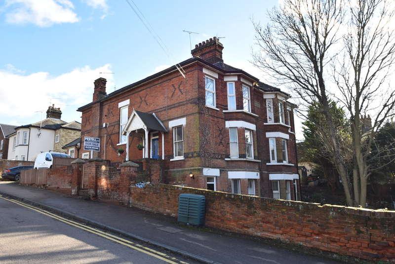 2 Bedrooms Flat for sale in London Road, Bishop's Stortford
