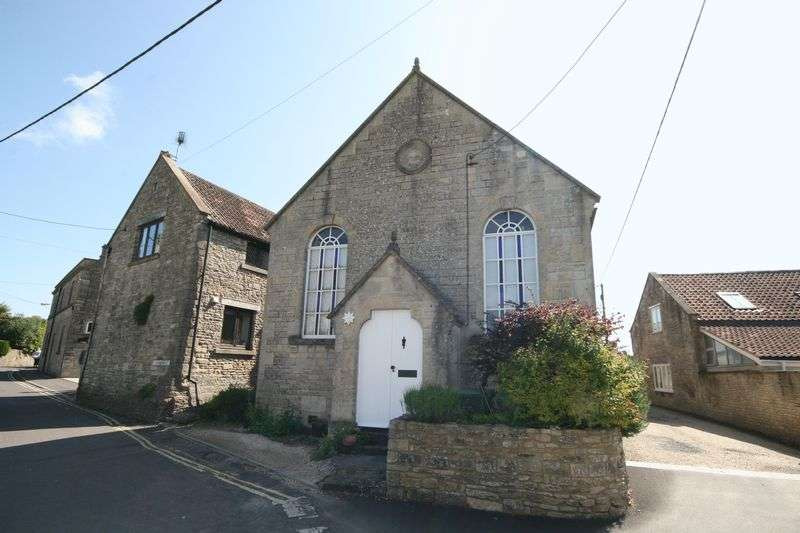 3 Bedrooms Property for sale in Star Corner Colerne, Chippenham
