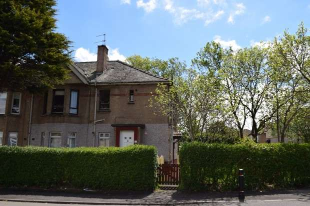 3 Bedrooms Flat for sale in 27 Allanton Drive, Cardonald, G52