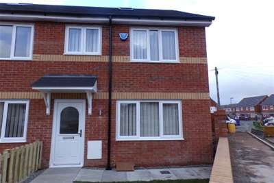 3 Bedrooms House for rent in Fairfield Street, Liverpool.