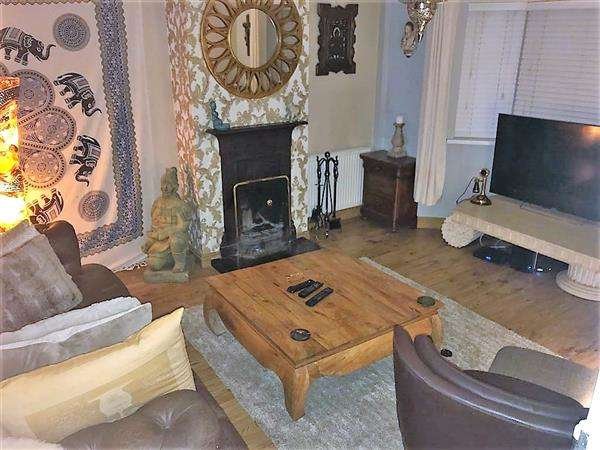 3 Bedrooms End Of Terrace House for sale in Galsworthy Walk, Liverpool