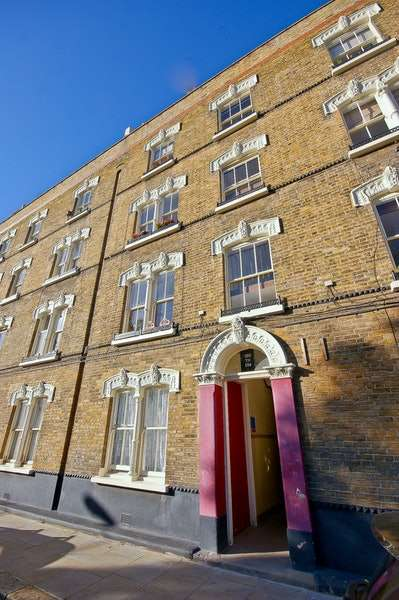 2 Bedrooms Apartment Flat for sale in Amelia street, London, London, SE17