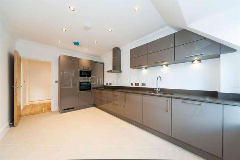 2 Bedrooms Flat for sale in Wells Lane, Ascot