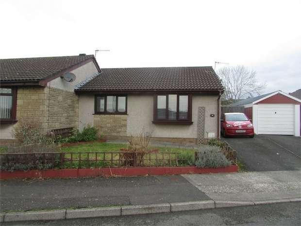 2 Bedrooms Semi Detached Bungalow for rent in Bay View Gardens, Skewen, Neath, West Glamorgan