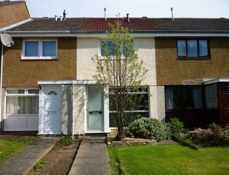 2 Bedrooms Property for rent in Moray Park, Dalgety Bay, Dunfermline, KY11