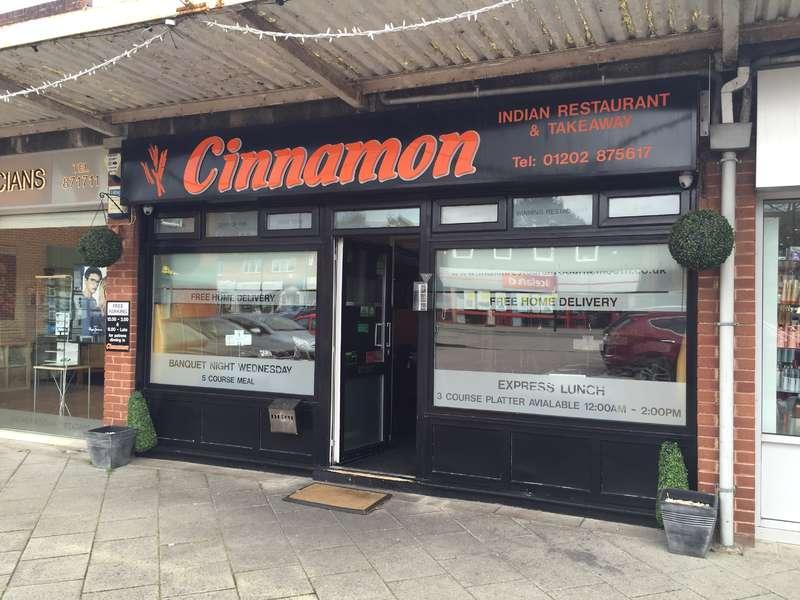 Restaurant Commercial for rent in FERNDOWN, Dorset