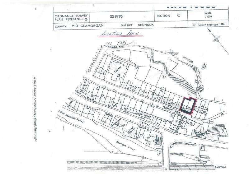 Land Commercial for sale in Pleasant View, Pentre
