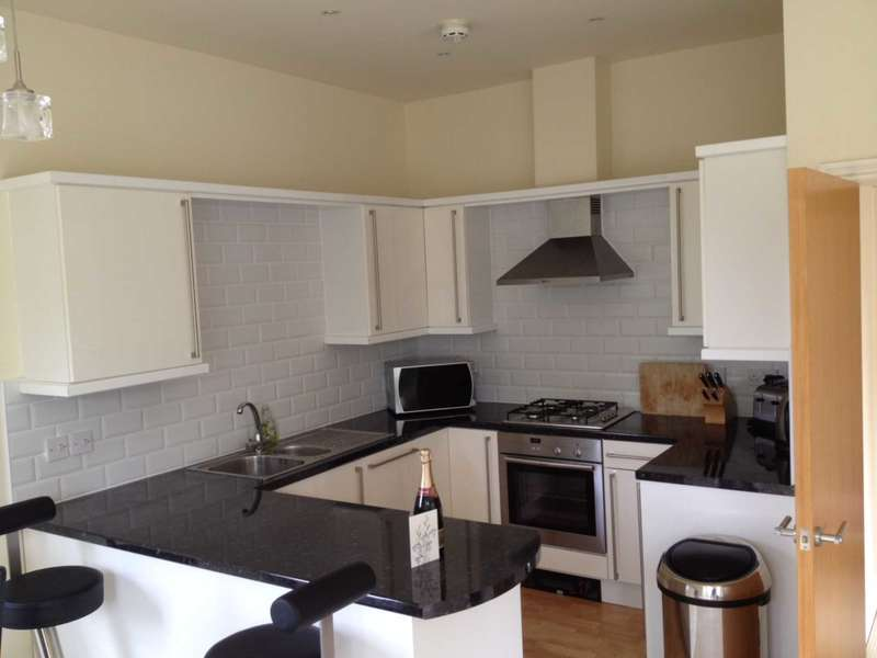 2 Bedrooms Apartment Flat for sale in Reference: 85624, Parkfield Road, Liverpool