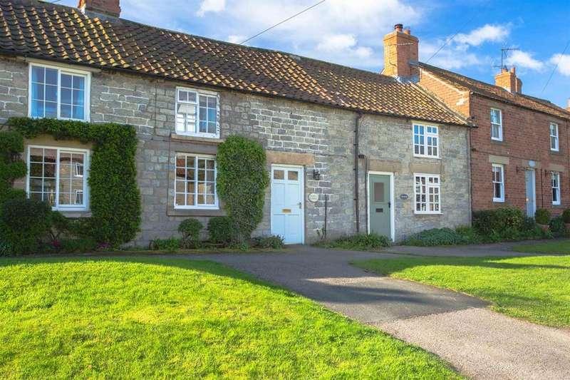 1 Bedroom Cottage House for sale in Main Street, Marton, Sinnington